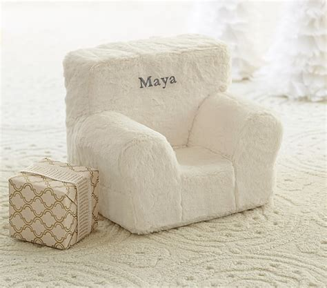 Pottery Barn Anywhere Chair Sizes by Sherpa Anywhere Doll Chair Pottery Barn