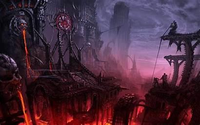 Fantasy Dark Background Amazing