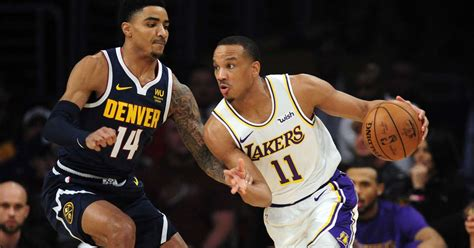 Avery Bradley declines option on Lakers deal, becomes free ...