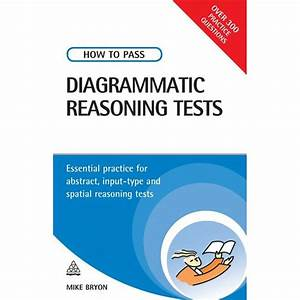 How To Pass Diagrammatic Reasoning Tests Bryon Mike