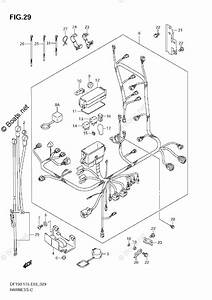 Suzuki Outboard Parts By Year 2006 Oem Parts Diagram For