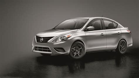 2020 Nissan Versa Sedan Spied Testing In the U.S ...