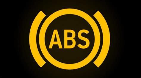 abs light    worry  auto sd full
