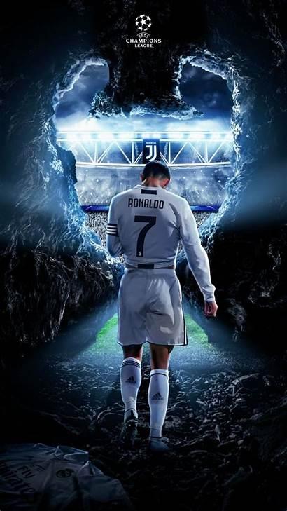 Ronaldo Cristiano Cr7 Wallpapers Juventus Digital