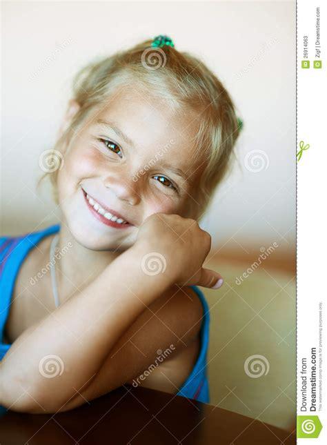 beautiful  girl close  stock  image