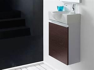Gäste Wc Waschbecken Mit Unterschrank : badm bel set g ste wc waschbecken waschtisch mit spiegel venezia 40cm ebay ~ Sanjose-hotels-ca.com Haus und Dekorationen