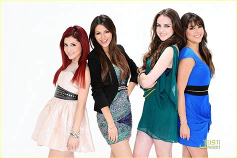 Which Victorious Girl Are You?