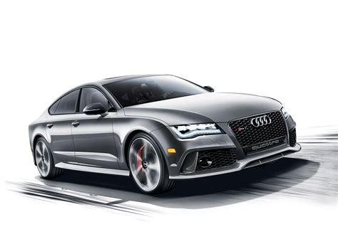 Audi Exclusive Dynamic Edition Top Speed