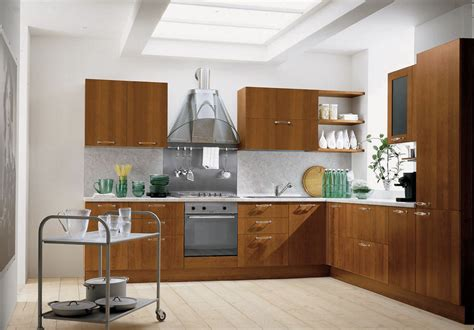 cuisine blanche en bois cuisine blanc et bois moderne terrasse en bois