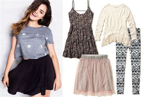 Lucy's New Hollister Collection! | Fashion, Clothes, Hollister