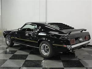 1969 Ford Mustang Mach 1 for Sale | ClassicCars.com | CC-841591