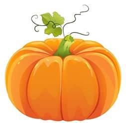 Image result for Pumpkin Clip Art