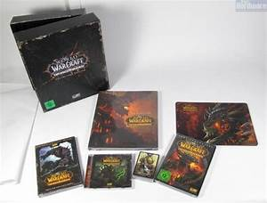 WoW Cataclysm: Collector's Edition ausgepackt - Unboxing ...