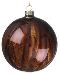 floor and decor atlanta tiger brown ornament 4 quot rustic