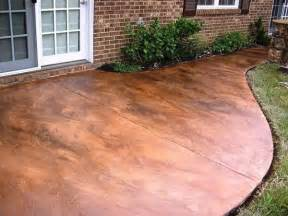 Behr Deck Wash by Paintings Concrete Patio Images Frompo 1