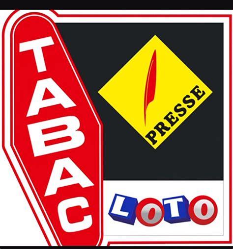 nombre de bureau de tabac en tabac presse extension bar amanzé 71800