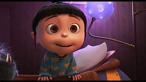Despicable Me High Def Images of Agnes: My Fav character ...