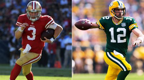 ers  packers  score highlights analysis  nfl