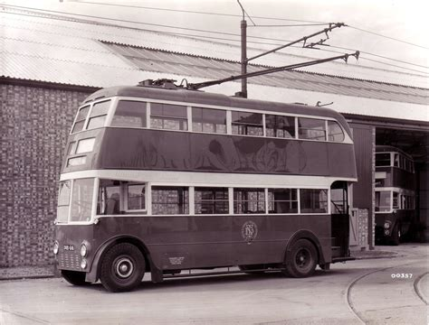Welcome back to coach outlet. Notts & Derby Trolleybuses - Midland General Omnibus Company