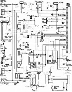 1986 F150 351w Wiring Diagram