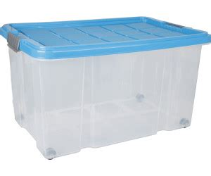 Grose Plastikbox by Eurobox 60 X 40 X 30 Cm