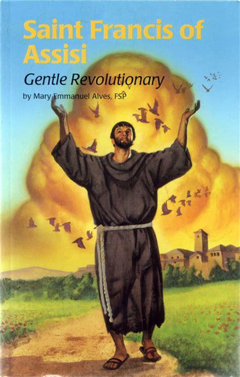 st francis of assisi gentle revolutionary seton 284 | M RDB4 1313933