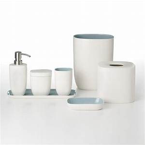 modern bathroom accessories waterworks studio modern With bathroom suplies