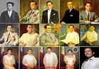 "Philippines 15th President : Benigno Simeon ""Noynoy ..."
