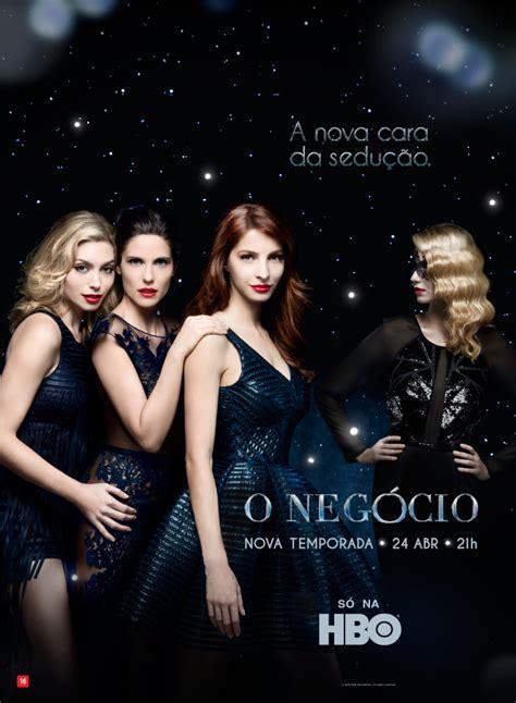El negocio Serie 2013 SensaCine com