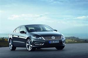 Redesigned 2013 Volkswagen CC Revealed, Heading to 2011 LA
