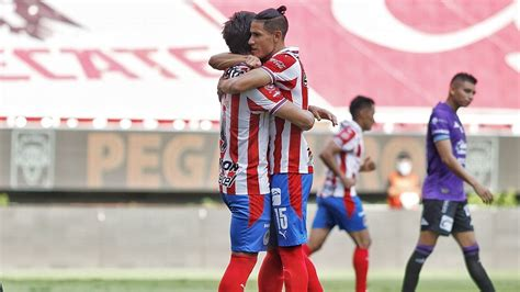 Guadalajara vs. Mazatlán FC - Resumen de Juego - 26 ...
