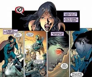 Superman Kills Doctor Light Comicnewbies