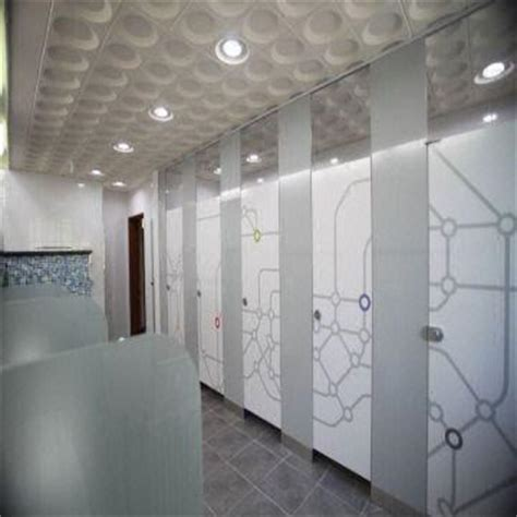 compact laminate cubicle toilet partition hardware