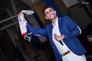 Mohammed Assaf Won39t Let His Sister Become A Singer Al