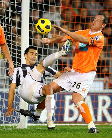Soccer – Barclays Premier League – Blackpool v West ...