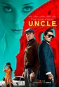 The Man from U.N.C.L.E. (film) | The Man from U.N.C.L.E ...