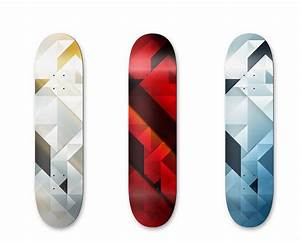 Extraordinary Skateboard Designs | Top Design Magazine ...