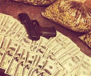 Weed Money Guns | www.pixshark.com - Images Galleries With ...