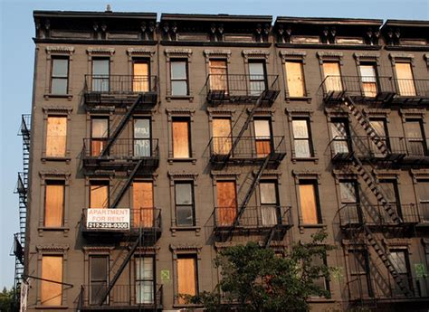 It's Old People Vs Landlords In Vanishing Rentcontrolled