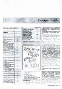 Ford Ford Mondeo Manual Taller Ford Mondeo 2001 Parte1 Pdf