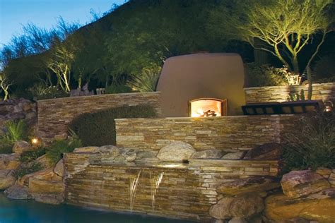images  stone waterfalls  pinterest waterfalls mosaic stones  pools