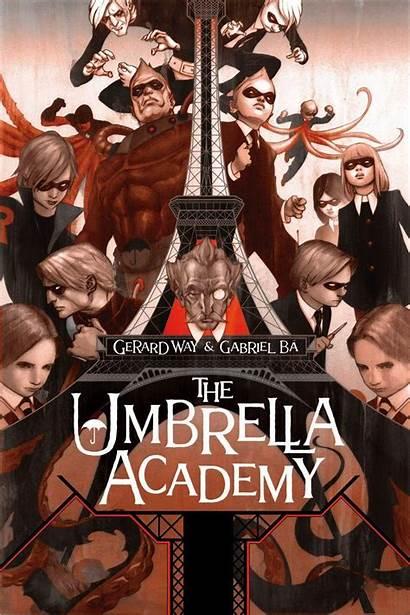 Umbrella Academy Wallpapers