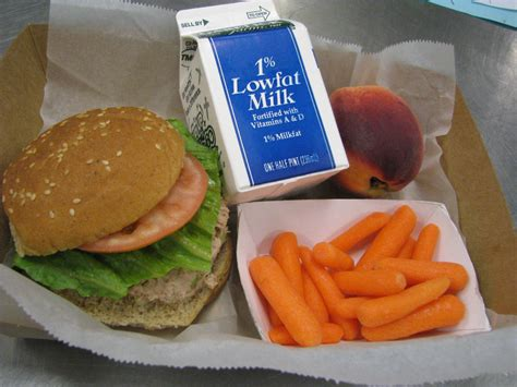 lunch in news school lunch boston