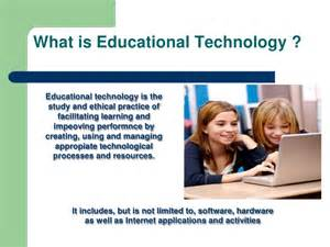 History Education Technology PPT