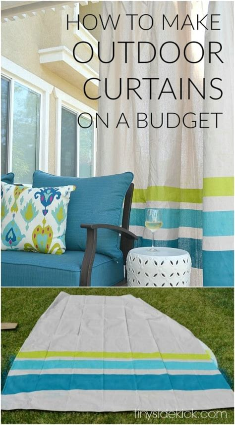 15 DIY Ideas to Dress Up Your Deck for Summer - Style
