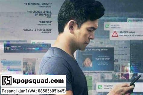review sinopsis singkat film thriller searching