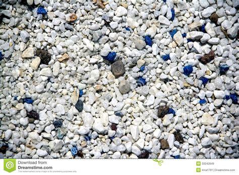 decorative blue  white  stones royalty  stock images image