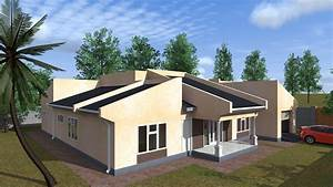 House, Plans, Zimbabwe