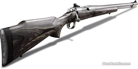 Remington 700 Lss Ultimate Black Powder Stainle For Sale