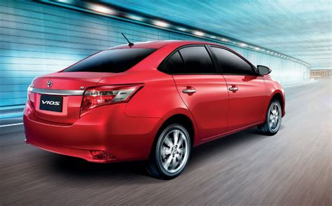 Toyota Vios Wallpapers by New Model Toyota Vios Wallpaper 28105 Baltana